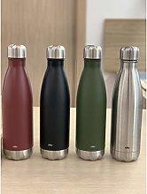 Cilio Isolierflasche Elegante Botella Aislante,