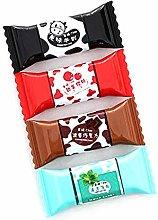 Cinta correctora DealMux en forma de caramelo -