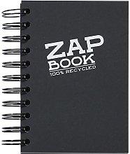 Clairefontaine Zap Book - Cuaderno de bocetos