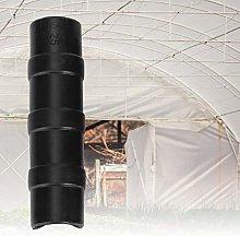 Clip de tubo Abrazadera de tubo ABS + PC