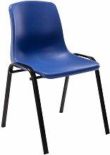 CLP - Silla Apilable Nowra Azul
