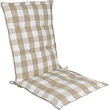 Cojín Acolchado para sillas de jardín, Cojín
