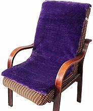 Cojín de Asiento rectángulo Cuadrado sillones de