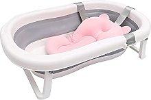 Cojín flotante para asiento de baño de bebé,