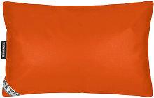 Cojín Polipiel Indoor Naranja 60x40 Naranja -