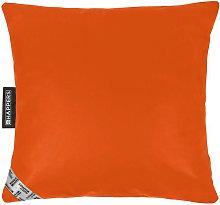 Cojín Polipiel Indoor Naranja Happers 45x45