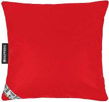 Cojín Polipiel Indoor Rojo 45x45 Rojo - Happers