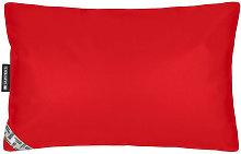 Cojín Polipiel Indoor Rojo 60x40 Rojo - Happers