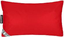 Cojín Polipiel Indoor Rojo Happers 50x30 Rojo