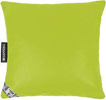 Cojín Polipiel Indoor Verde 50x50 Verde - Happers