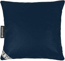 Cojín Polipiel Outdoor Azul Oscuro 50x50 Azul