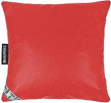 Cojín Polipiel Outdoor Rojo 45x45 Rojo - Happers