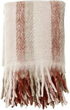 Colcha de lana Precy