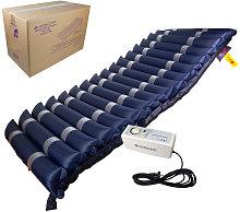 Colchón antiescaras de aire | Con compresor |