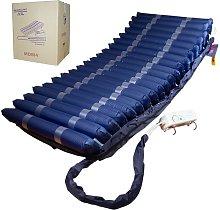 Colchón antiescaras de aire | Con compresor | TPU
