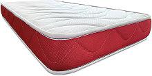 Colchón Cuna Viscoelástico Red de 60 x 120 cm |