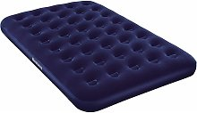Colchón Hinchable Flocked Airbed (Twin Plus) -