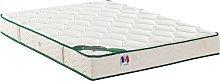 Colchón natural 100% látex OPALINE de NATUREA -