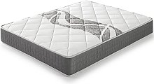 Colchón Sleep Plus Viscoelástico 16cm 80x190cm