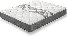 Colchón Sleep Plus Viscoelástico 22cm 80x200cm