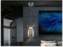 Colgante Led 1 Luz Nebula