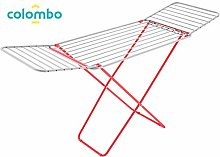 Colombo - Tendedero, Varios tamaños, tamaño