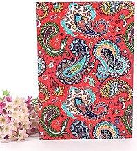 Color Spray Edge Printnotebook Cuaderno de