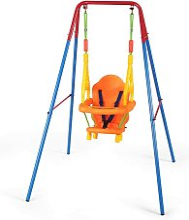 Columpio para Bebé con Soporte Baby Swing Asiento