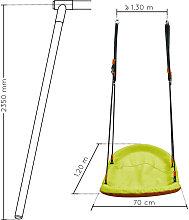 Columpio tumbona - para 2 Niños