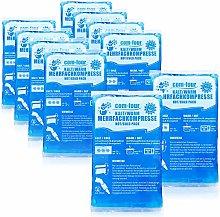 com-four® 10x Bolsa Gel Frio - Compresas frías y