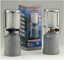 Com-gas - LAMPARA CAMPING ENCENDIDO CONVENCIONAL
