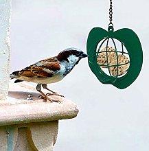 Comedero para aves silvestres, estación de