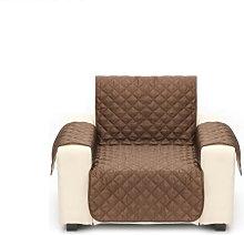 Comoda funda de sofa reversible,S