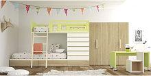 Composición Juvenil Verona - Trends Home Selection