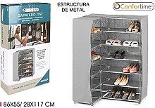 Confortime 86X55/28X117CM S2205778 Zapatero Corner