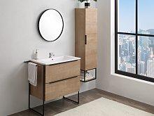 Conjunto de baño ELISA - muebles de baño -
