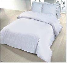 Conjunto de cama DENTELLE - algodón - funda de