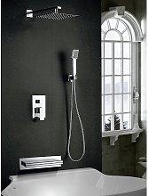 Conjunto de ducha / bañera monomando de Imex