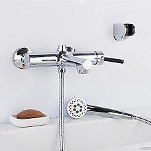Conjunto de grifo de ducha de baño de cuerpo de