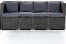 Conjunto de Muebles De Exterior Para Jardín o