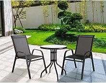 Conjunto de Muebles de Jardín / Combinación de