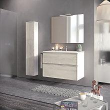 Conjunto mueble de baño de Avila Dos Araceli