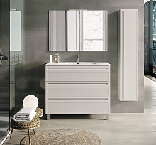 Conjunto mueble de baño de Avila Dos Marina con