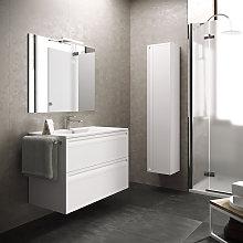 Conjunto mueble de baño de Avila Dos Marina