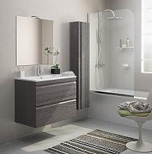 Conjunto mueble de baño de Avila dos Natalia 2