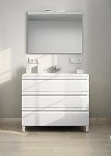 Conjunto mueble de baño de Avila dos Natalia con