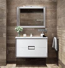 Conjunto mueble de baño de Avila Dos Novus