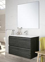 Conjunto mueble de baño de Bruntec Dundee 2