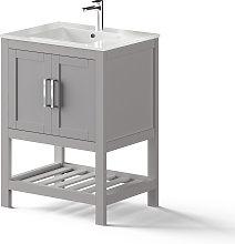 Conjunto mueble de baño de Bruntec Harbour 5 con