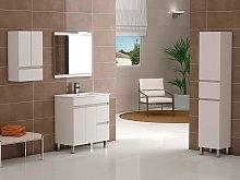 Conjunto mueble de baño de Futurbaño Nilo 1 con